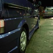 VW caravelle van ****SOLGT**