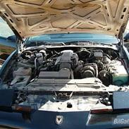 Pontiac Trans Am GTA Special E.
