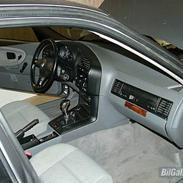 BMW 320i e36 (Solgt)
