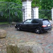 Toyota corolla SOLGT :)