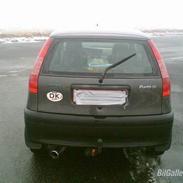 Fiat Punto 1,2 8v 75 sx