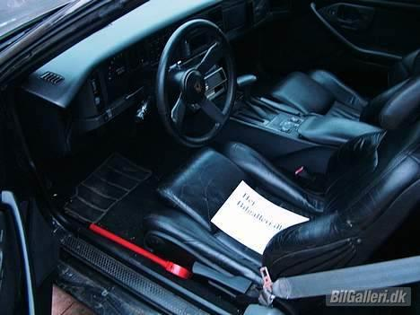 Pontiac Trans Am GTA Special E. billede 7