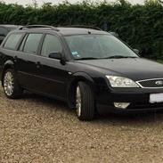 Ford Mondeo 1,8 Trend NAV stc. (SOLGT)