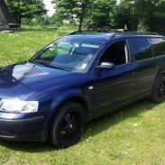 VW passat 3b 1.9 tdi pd atj variant. solgt