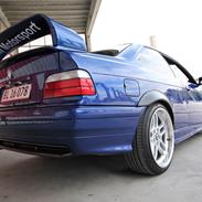 "BMW E36 325i Coupe - ""LTW""- Solgt! Boosted nr 44"