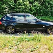 BMW E91 335D LCI