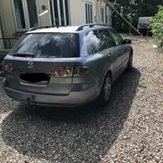 Mazda 6 SOLGT