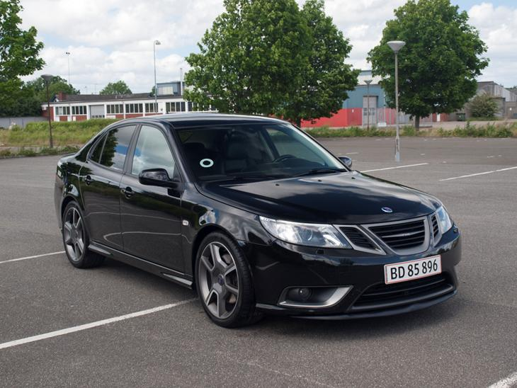saab 9 3 turbo x 2008 x d kker over at bagakslen. Black Bedroom Furniture Sets. Home Design Ideas