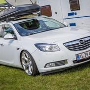 Opel Insignia Sports Tourer 2.0CDTI ecoFLEX Cosmo