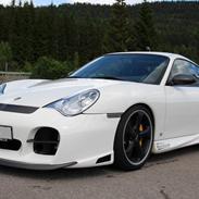 Porsche 996 GT2 Club-Sport #solgt#