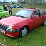 Opel Kadett E-CC 1,3S Club