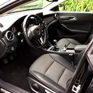 Mercedes Benz Cla 180 Lavet om til cla 250 med chiptuning