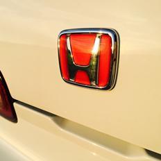 Honda Integra DC2 Type-R