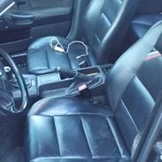 BMW 320 *vinter/reservebil*