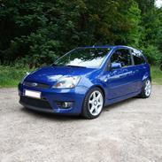 Ford Fiesta ST150