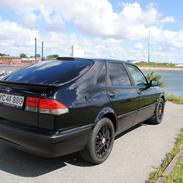 Saab 9-3 2.0T