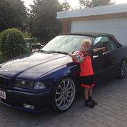 BMW Thore Petersen 2,8  Hartge