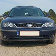 Ford Mondeo STC. Trend 145