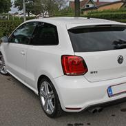 VW Polo 6R GTi (solgt!)