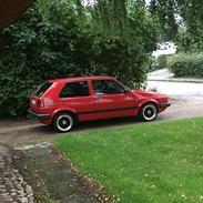 VW Golf 2 1.3