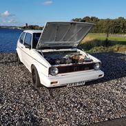 VW Golf 1 GTi 20v