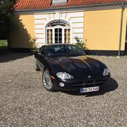 Jaguar XK8 Coupé