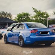 """Audi A4 """"RS4"""""""