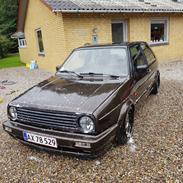VW Golf 2 II SOLGT