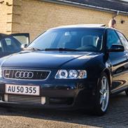 Audi A3 1.8 20vt Quattro
