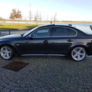 BMW 530iA E60