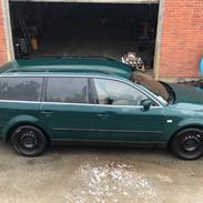 VW Passat (B5) 3bg
