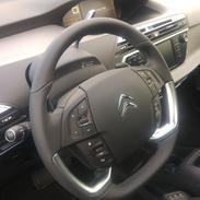 Citroën C4 Grand Picasso *Solgt*