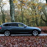 BMW 320D Touring xDrive (F31)