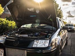 VW •Golf IV GTI