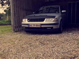 VW Passat 3b 1.8 20v