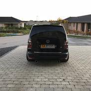 VW Touran 2,0 TDI DSG 170hk Highline