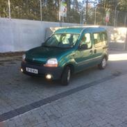 Renault kangoo Rxe