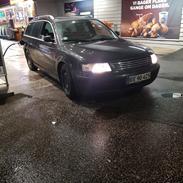 VW passat 3b turbo dissel