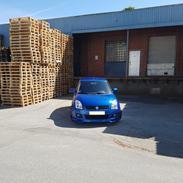 Suzuki swift 1,3