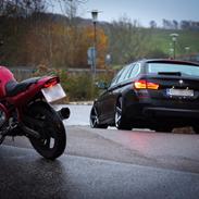 BMW F11 *Tyskeren*