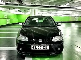 Seat Ibiza 1,9 TDI POWER