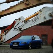 Audi A6 4F Avant 2.7 TDi