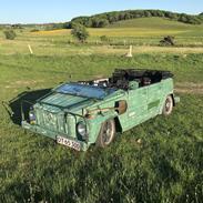 VW Type 181 Jagtvogn