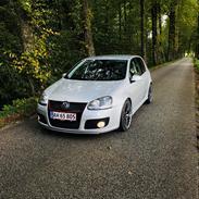 VW Golf 5 GT Sport 2,0 TDI