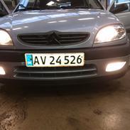 Citroën Saxo Vts 1,6 8v