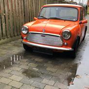 Mini Morris Mascot 1000