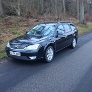 Ford Mondeo 3,0 Stc.