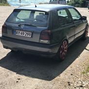 VW Golf 3 vr6 (solgt)