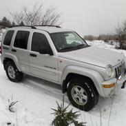 Jeep Cherokee Mk II (KJ) Limited Edition aut. Van