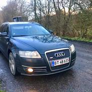 Audi A6 2.7 TDI V6